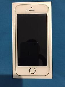 IPhone 5S 16 GB Gold, Brand new condition Coffs Harbour Coffs Harbour City Preview