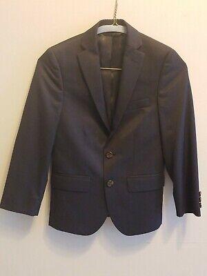 Navy Blue Communion Suits (Ralph Lauren Navy Blue Blazer Youth Size 8 Reg -)