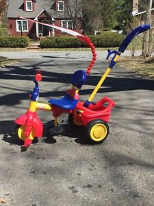 Tricycle Little Tikes
