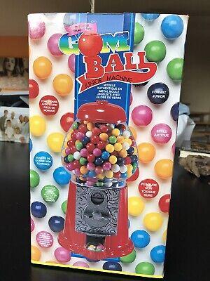 "Retro ""bubble gum"" Kaugummi - Bubble Gum Maschinen"
