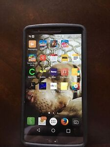 LG G3 mint condition.