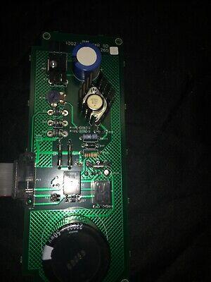Simplex 565-265 Rev D 4002 Cpu Power Board Assembly Module