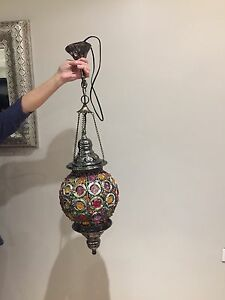 CEILING LIGHT PENDANT Dianella Stirling Area Preview