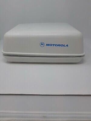 New Motorola Police Motorcycle Radio Box Whdwr Hln1445a Harley Davidson White