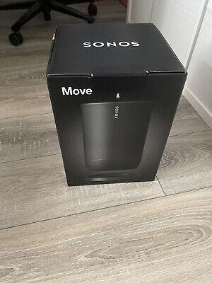 Sony Sonos Move NEU