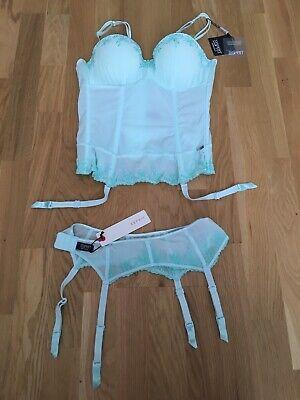 Esprit Straps Set Mintgrün 38 Neu