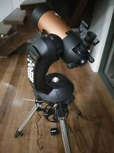 Celestron Nexstar 4SE (With Mods and Neximage CCD) Mount Kynoch Toowoomba City Preview