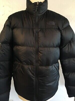 Mens The North Face Mens Nuptse III Jacket .SIZE LARGE.NWD.100% AUTHENTIC.