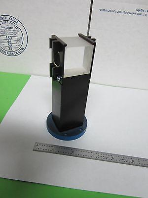 Microscope Part Polyvar Reichert Leica Prism Cube Optics As Is Binl1-04
