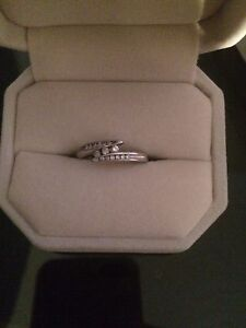 woman's ring size 7