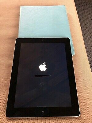 "Apple iPad 2 16GB Wi-Fi 9.7"" Tablet - Silver. Excellent."