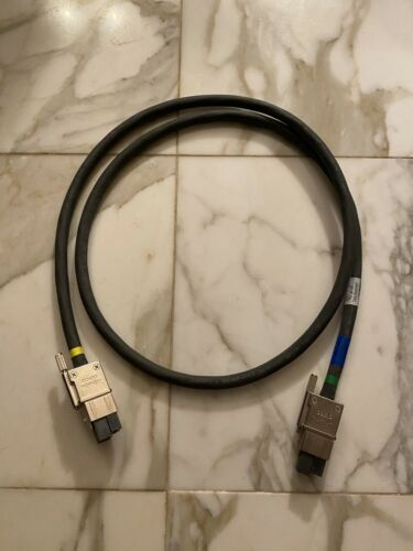 Genuine Cisco 37-1121-01 Stack Power Cable CAB-SPWR-150CM S