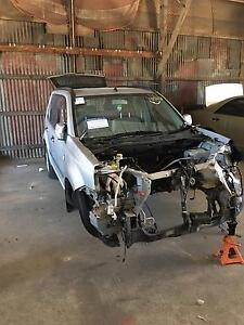 Nissan X-trail 2005 manual Yeerongpilly Brisbane South West Preview