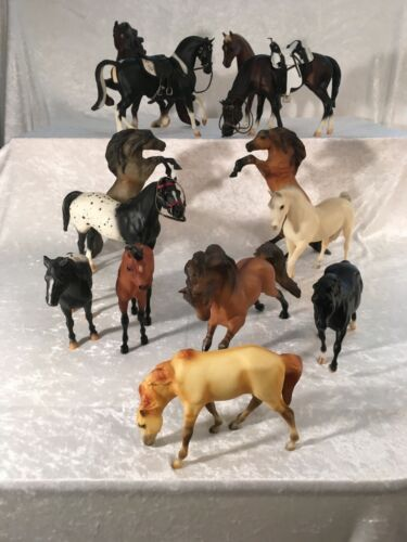 Breyer Horses, Stables and Accessories Collection