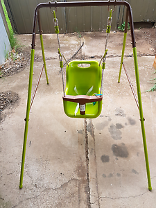 Baby / Toddler swing Dover Gardens Marion Area Preview