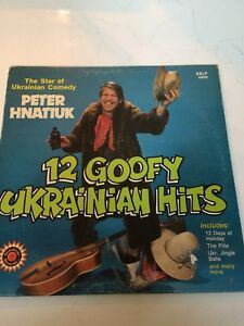Peter Hnatiuk record