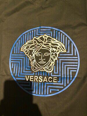 mens versace t shirt