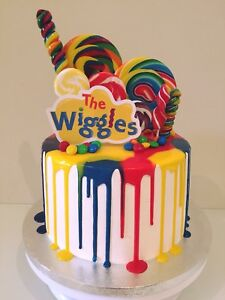 Birthday Cakes In Liverpool Area NSW