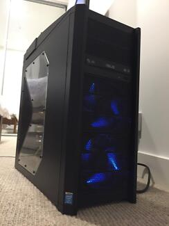 CHEAP GAMING COMPUTER (inc. games!)