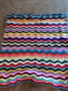 Hand made blankets throw Warners Bay Lake Macquarie Area Preview