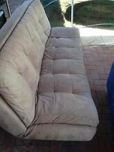sofa bed and chase Glenwood Blacktown Area Preview