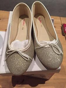 Wedding shoes. Never worn Toowong Brisbane North West Preview