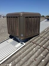 Used Replacement Evaporative Air Conditioners supplied & installed Beldon Joondalup Area Preview