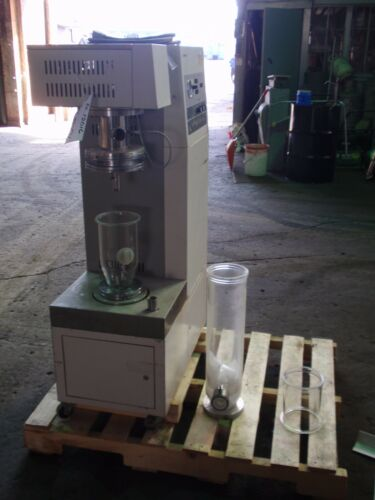 MODEL GB22 YAMATO LAB SPRAY DRYER (33491)