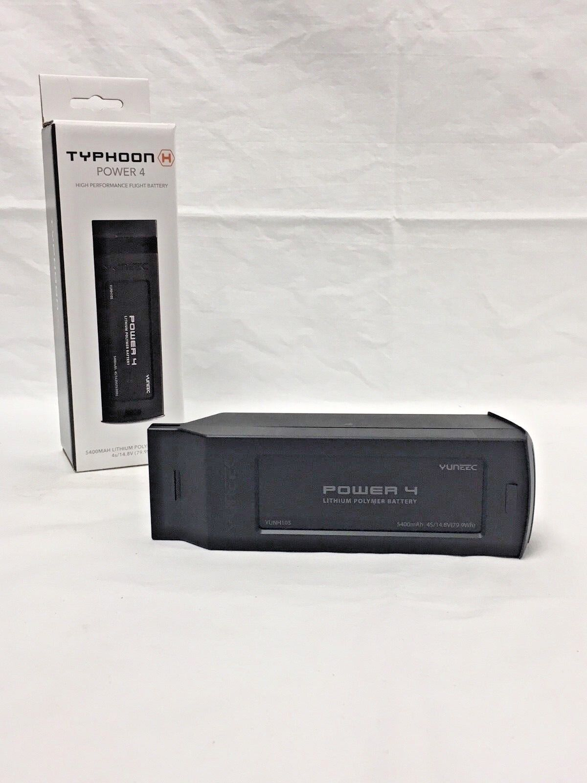 Yuneec Typhoon H Power 4 4S 5400Mah Battery - OEM - NEW IN BOX