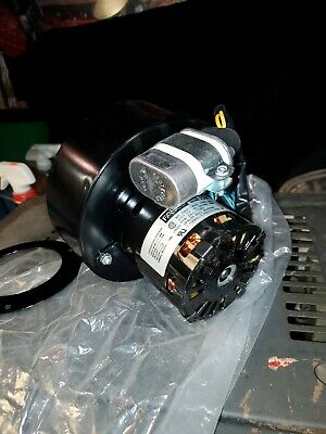 Fasco Combustion Air Fan Blower Motor 7162-1862 Type 62 115 Volt 28003350 Rpm