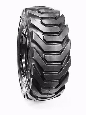 14x17.5 Skid Steer Loader Tire Outrigger R4