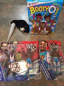 WWE / WWF New Day Bundle