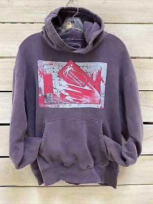 cav empt hoodie 20XVIII Men's Size Medium/Large Factory Faded Great Condition