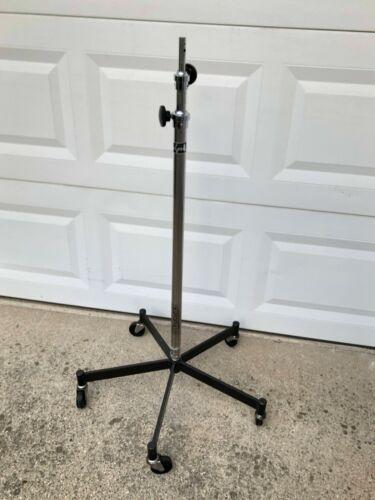 Heavy Duty Light Stand - Talon Photogenic Machine Company - 8