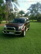 2004 Holden Rodeo LT RA Auto 4x4 Mareeba Tablelands Preview