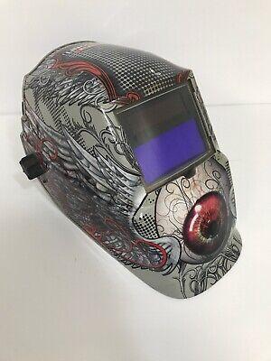 Lincoln Auto-darkening Welding Helmet S27978-18