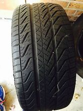 Tyre. Kumho. 1 only. 235/40R18 Maroubra Eastern Suburbs Preview