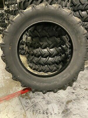 12.438 12.4x38 Cropmaster R1 8ply Tractor Tire