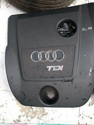 Audi a3 8L engine cover