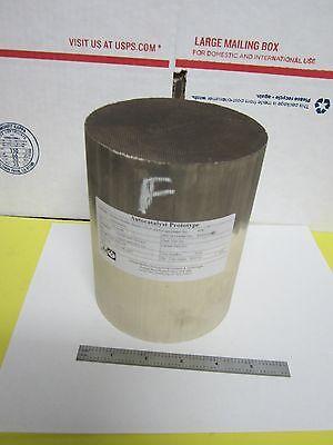 Johnson Matthey Catalytic Converter Scrap Platinum Palladium Rhodium As Is Nj2