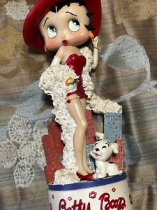 Betty boop collector items