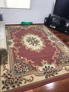 Large Pink Rug 240 x 334 Centennial Park Eastern Suburbs Preview