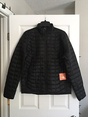 The North Face Thermoball Men's Jacket Size M New