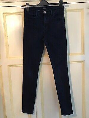 Ladies J Brand Jeans Dark Navy Size 26