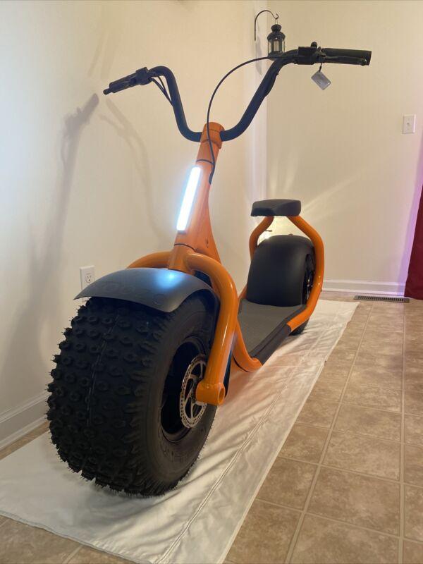 Skooza K1S Electric Scooter