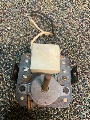 Gi Tp-005 110 Volt Fan Motor