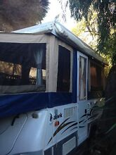 Jayco Hawk Outback Semaphore Port Adelaide Area Preview
