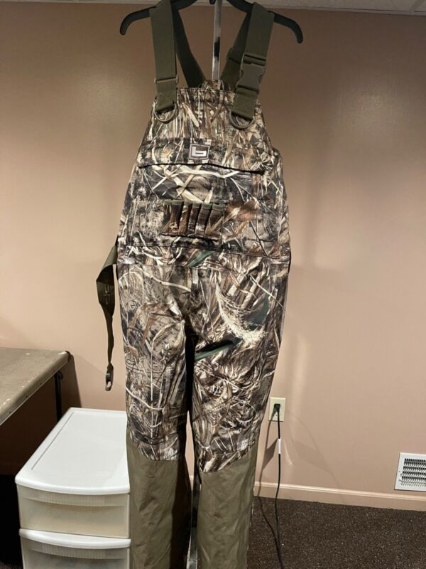 banded redzone Waders Brand New Without Box