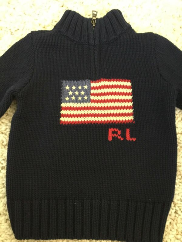Ralph Lauren Polo Children
