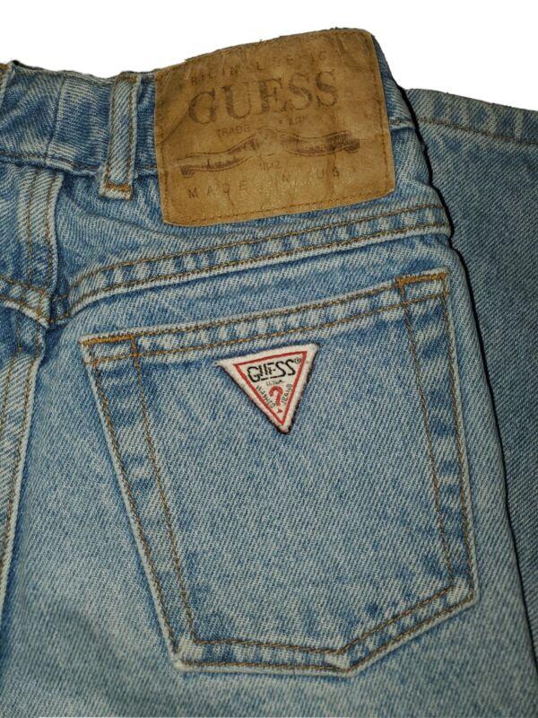 Vintage 8 Guess Jeans kids